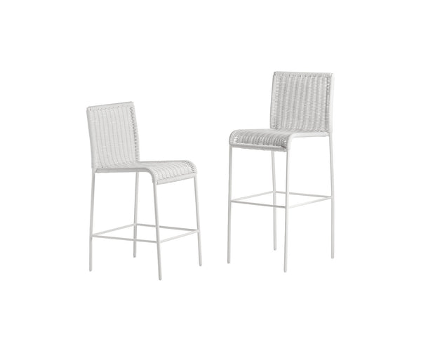 Agra Outdoor Stools