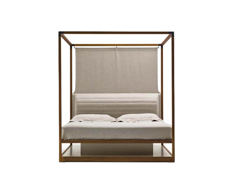 Ira Canopy Bed