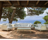 Caleta 3-Seater Sofa