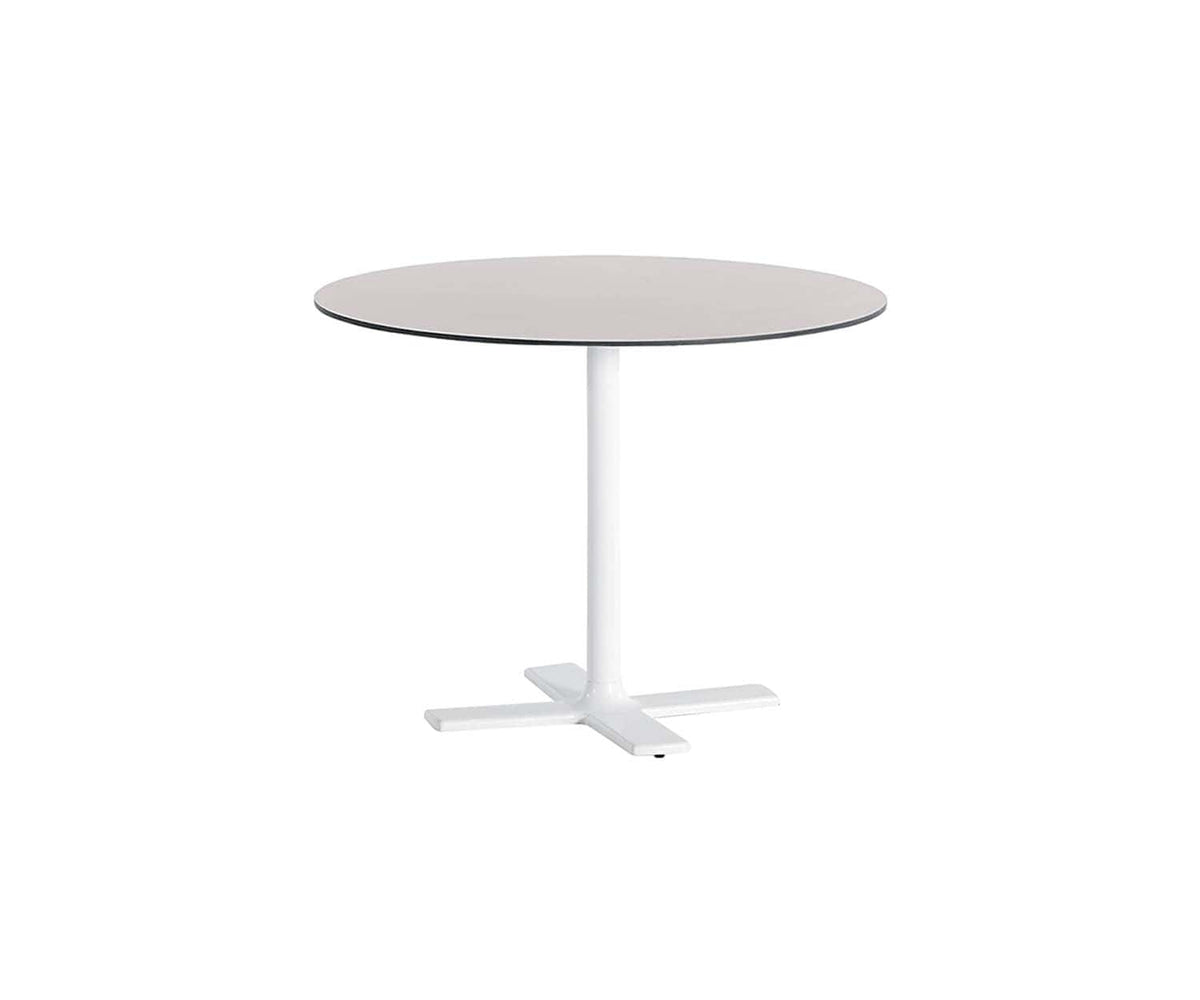 Colors Round Dining Table