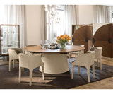 Fang Dining Table Giorgetti