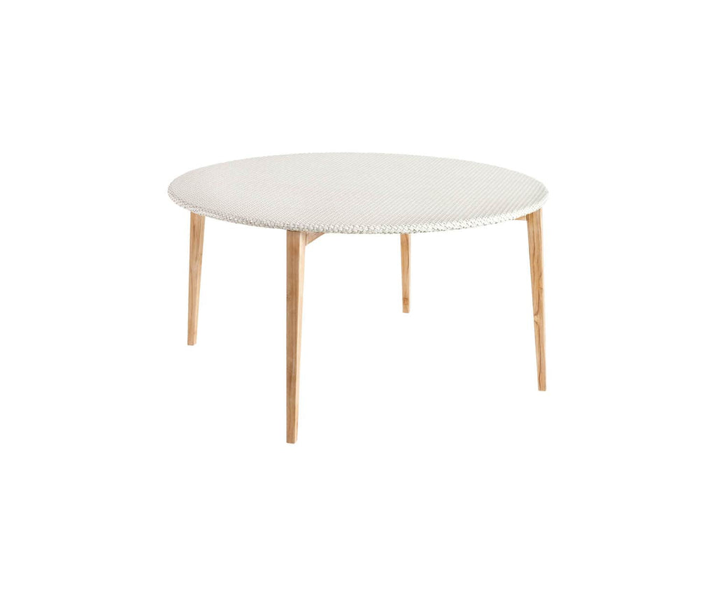 159a7a0d1bb Arc Round Dining Table I Point 1920 I Casa Design Group