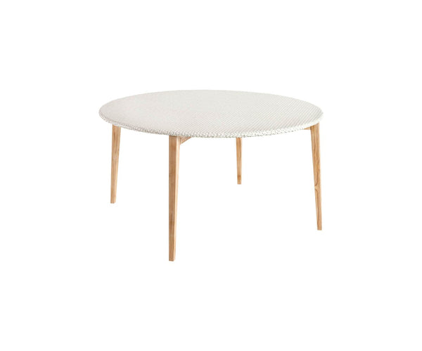 Arc Round Dining Table