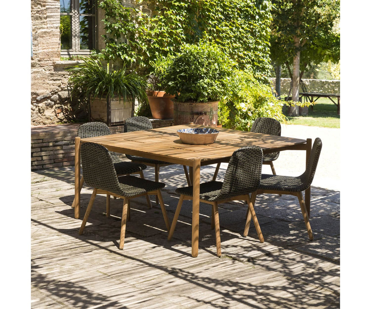 Hamp Square Dining Table