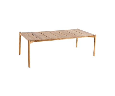 Hamp Rectangular Dining Table