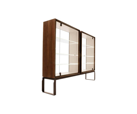 Aei Glass Cabinet