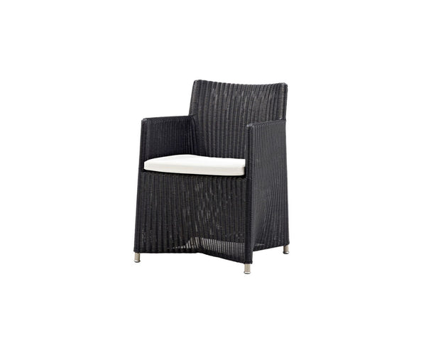 Diamond Weave Armchair