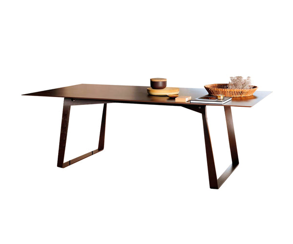 Hamptons Graphics ART. 9727/9728/9729 Dining Table