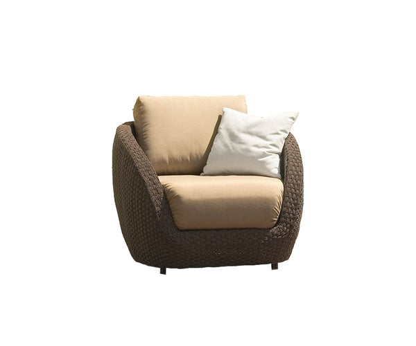 Saint Tropez ART. 9575 Armchair