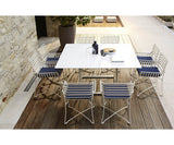 Hamptons Graphics ART. 9730 Dining Table