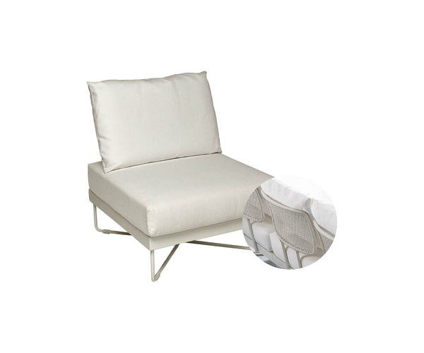 Coral Reef ART. 9801 Lounge Armchair