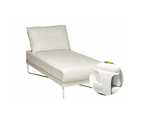 ART. 9804FA Chaise Lounge
