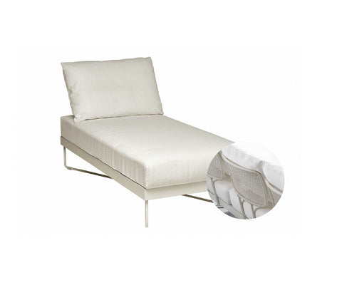 ART. 9804 Chaise Lounge
