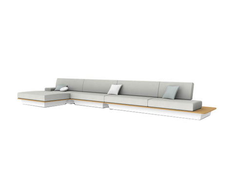 Air Concept 4 Sectional