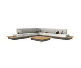 Air Concept 5 Sectional