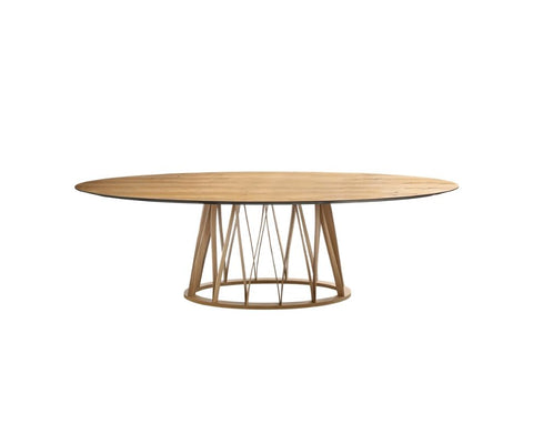 Acco Dining Table