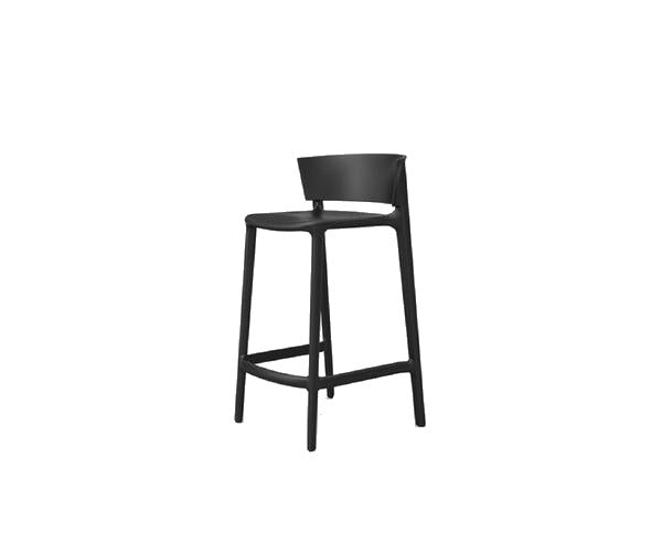 Vondom Africa Bar Stool (Set of 4)