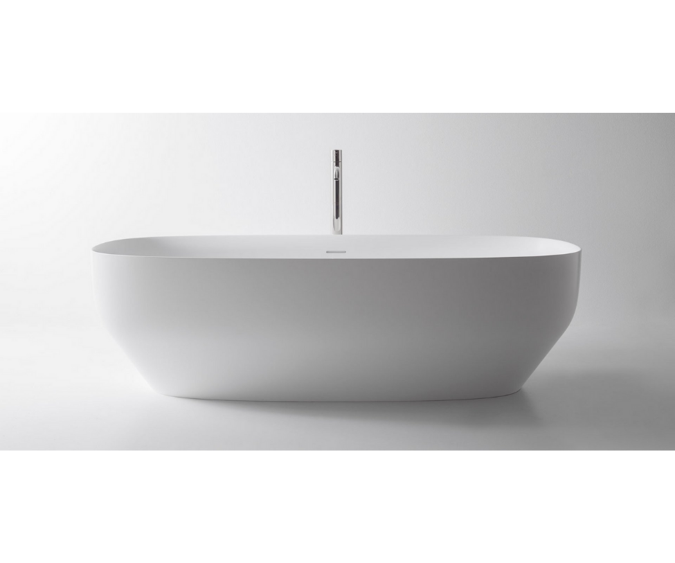 Ago Bathtub Antonio Lupi