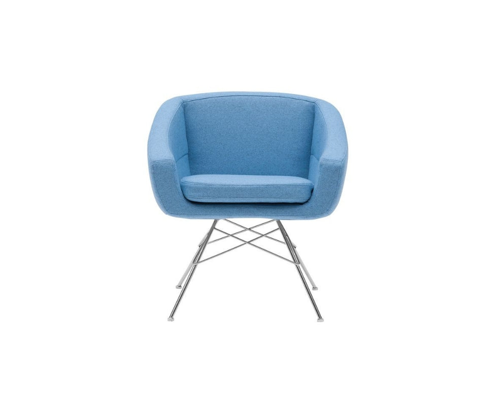 Softline Aiko Armchair