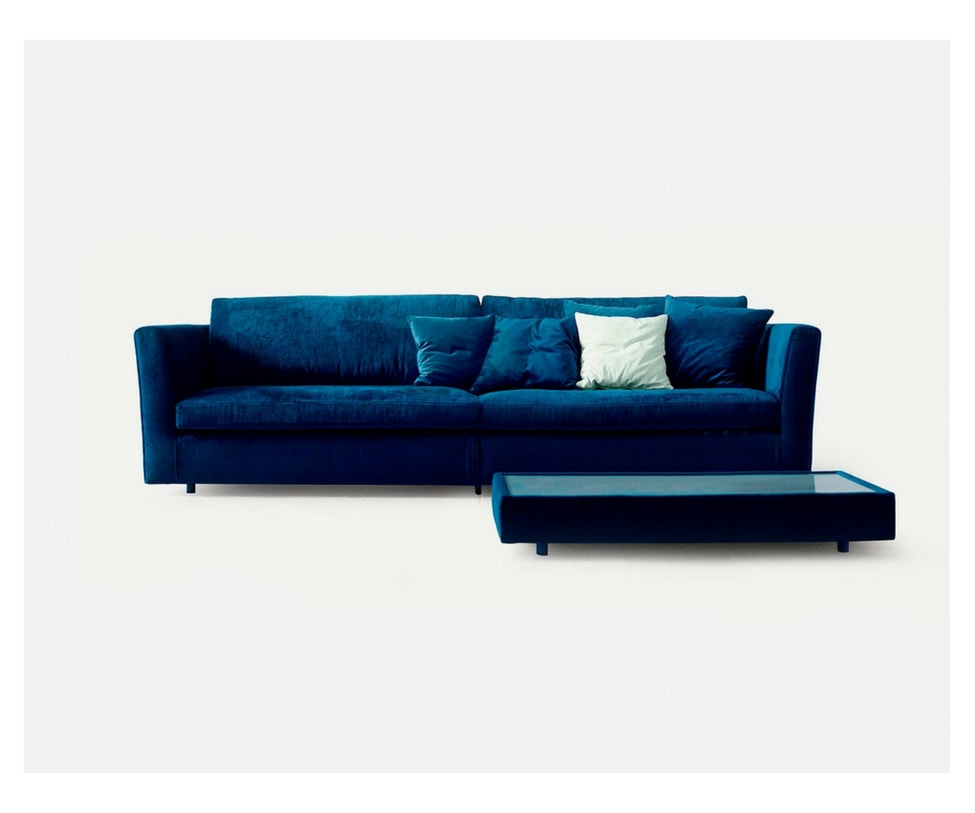 Sancal Air Sofa Blue