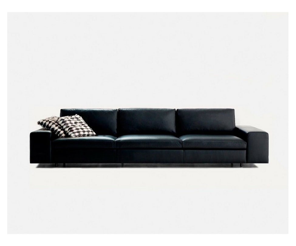 Sancal Air Sofa Black