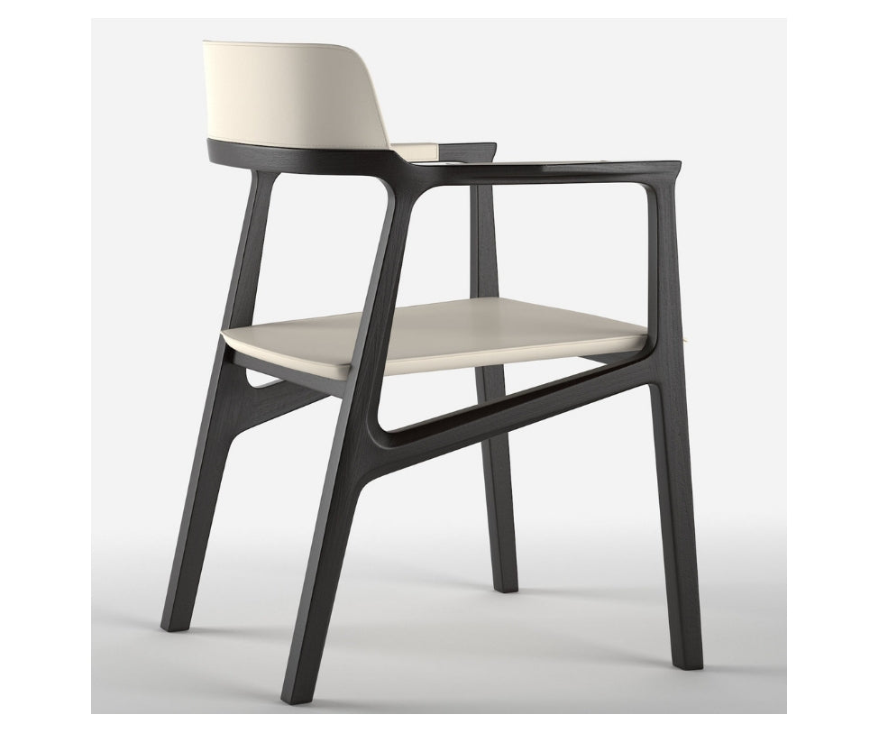 Alexa Dining Chair Giorgetti