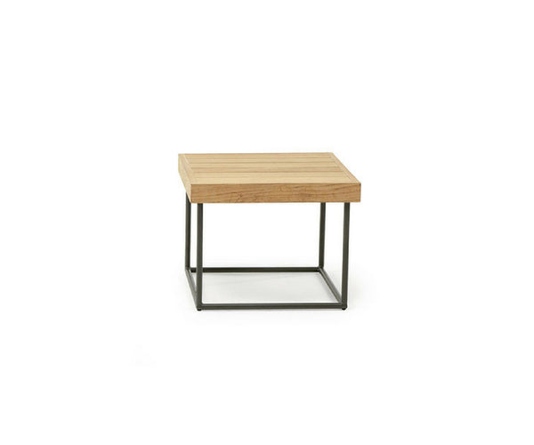 Allaperto Mountain Tartar Square Coffee Table