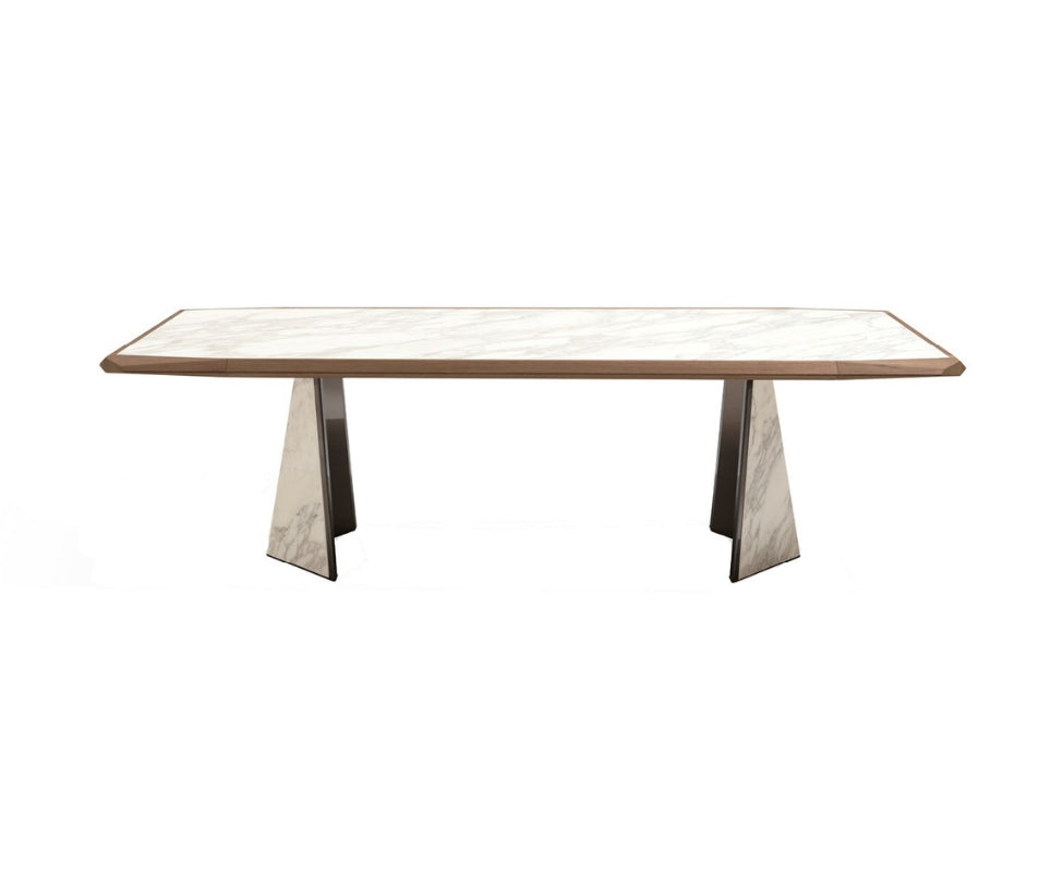 Amadeus Dining Table Giorgetti