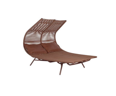Amado Double Chaise