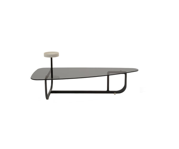 Amiral Coffee Table Giorgetti