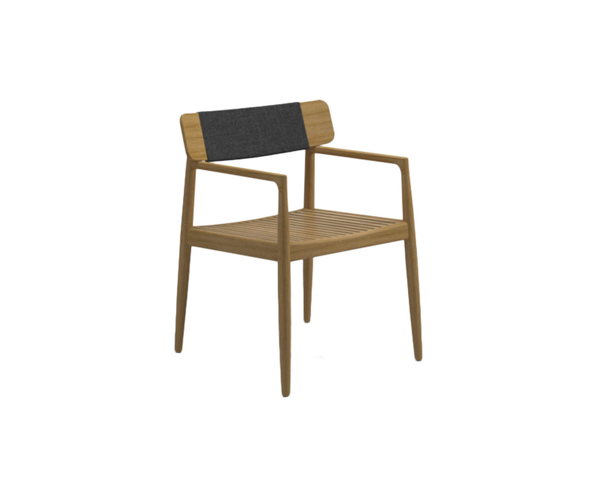 Archi Dining Chair