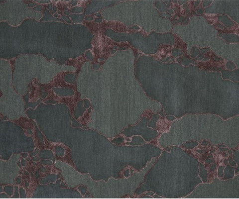Floor Sample Arco Bourdeaux Rug