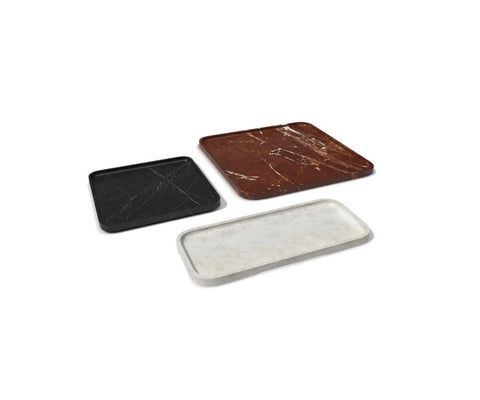 Area Marble Trays