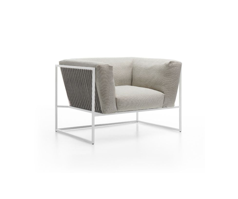 Arpa Indoor/Outdoor Armchair MDF Italia