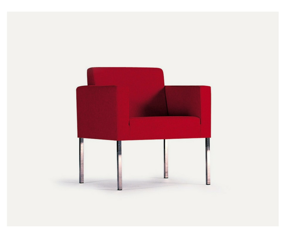 Artica Lounge Chair Sancal