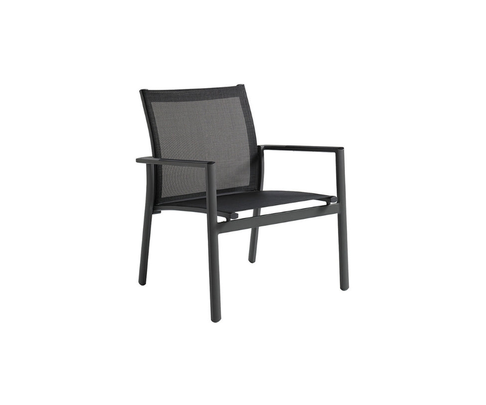 Gloster Azore Stacking Lounge Chair