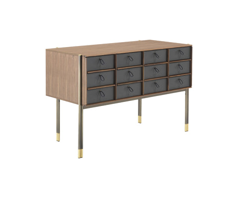 Bayus 3 Chest of Drawers