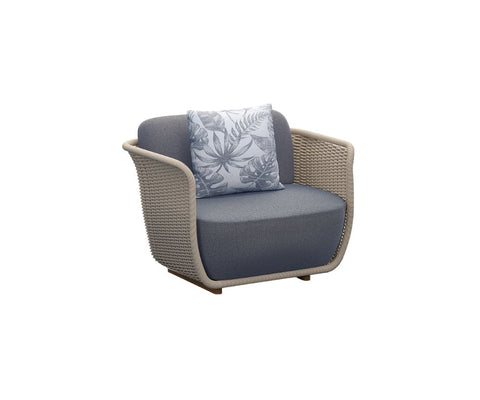 Bellagio Armchair