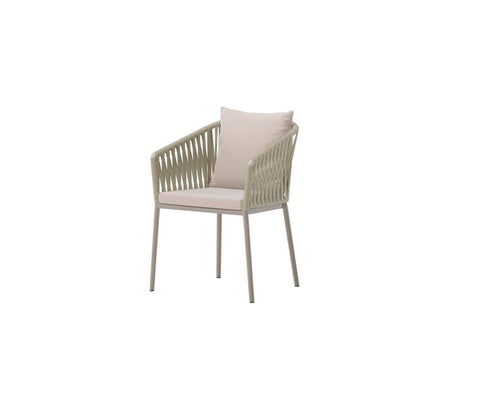 Floor Sample Bitta Dining Armchair