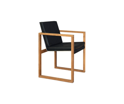 Butaque Teak Chair