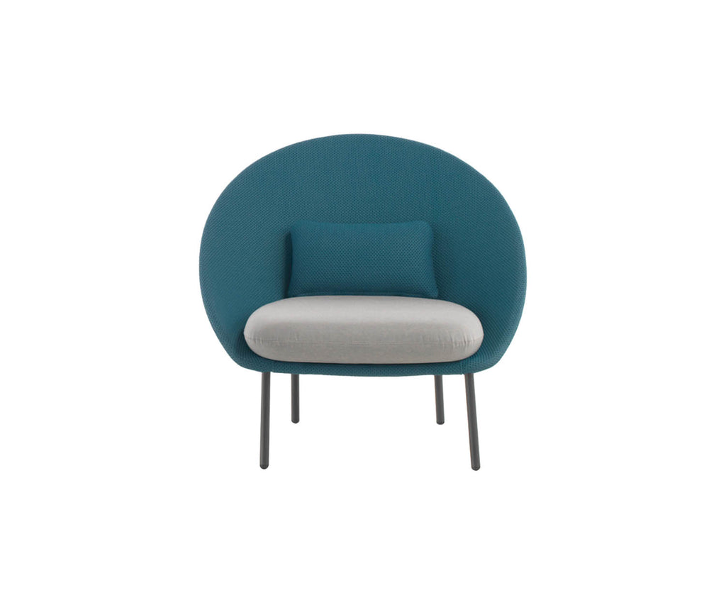 Chaise Gubi Beetle Occasion