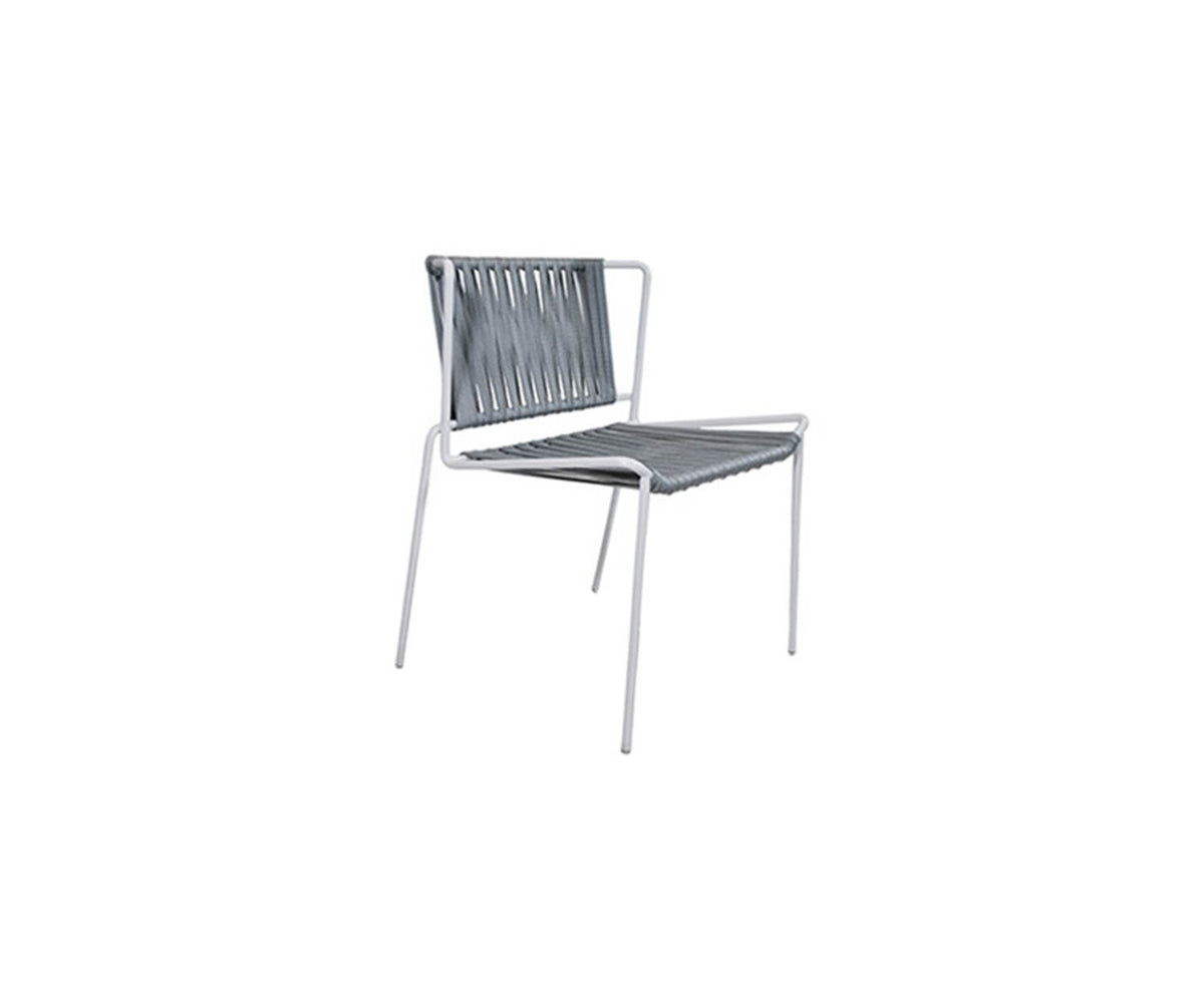 Outline Outdoor Dining Chair