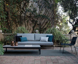 C944 Outdoor Rectangular Coffee Table