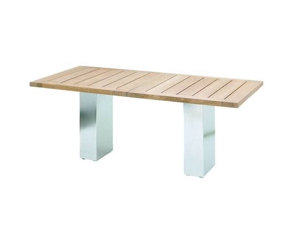 Doble Dining Table 160 & 180