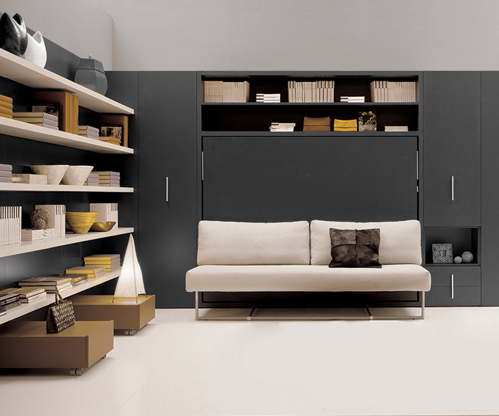 Adam Sofa Wall Bed Clei