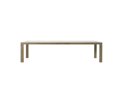 Costes Rectangular Dining Table XL