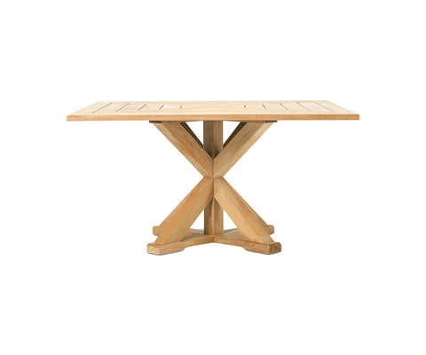 Cronos Square Dining Table