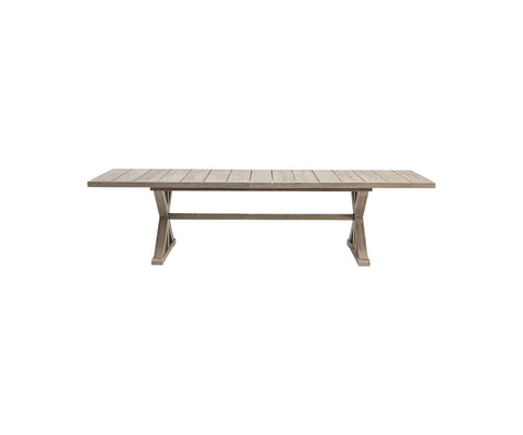 Cronos Extendable Dining Table In Stock