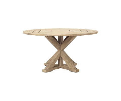 Cronos Round Dining Table
