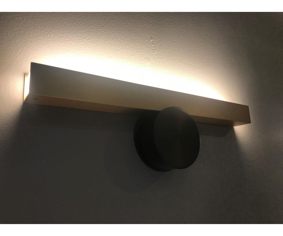 Calee Wall Sconce CVL Luminaires
